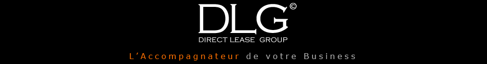 Direct Lease Group, l'accompagnateur de votre business